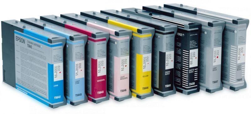 T6026 - Vivid Light magenta - Original - Tintenpat