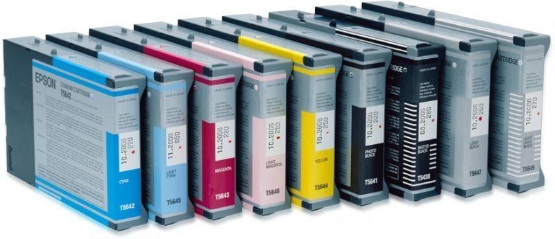 T6056 - Vivid Light magenta - Original - Tintenpat