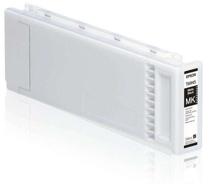 T694500 - Mattschwarz - Original - Tintenpatrone