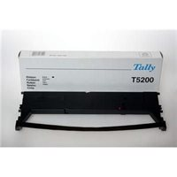 Tally Farbband schwarz - 056 700