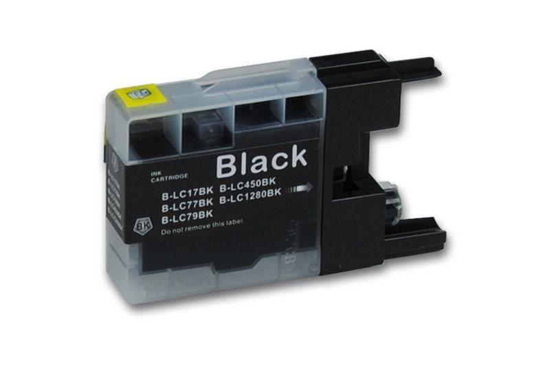 Tinte XL schwarz - PC-LC1280XLBK
