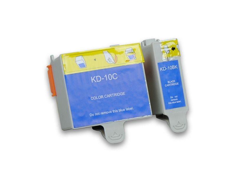 Tinten Combo Pack - PC-KO10BC