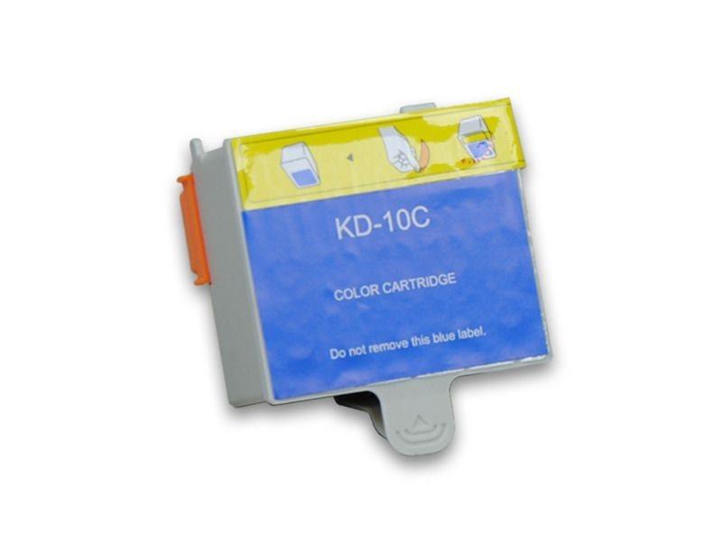 Tintenpatrone farbig - PC-KO10C