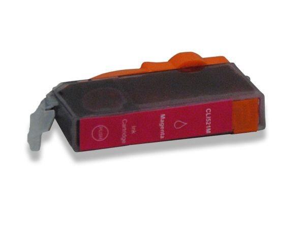 Tintenpatrone kompatibel zu Canon CLI-521M