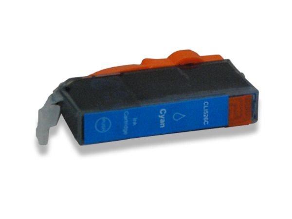 Tintenpatrone kompatibel zu Canon CLI-526C
