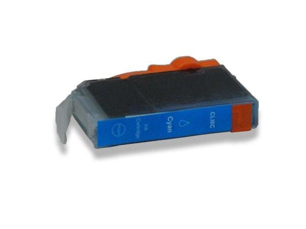 Tintenpatrone kompatibel zu Canon CLI-8C