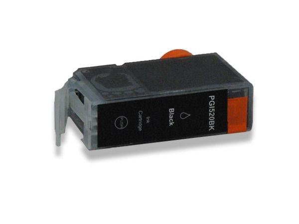 Tintenpatrone kompatibel zu Canon PGI-520BK