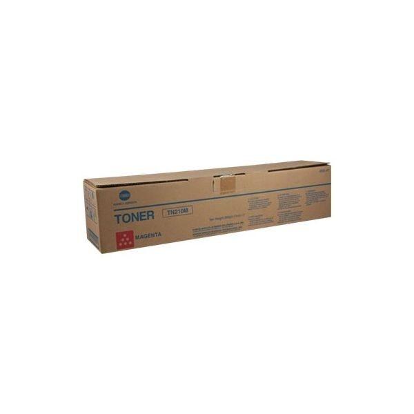 Toner für Konica Minolta bizhub C250/252 , magenta