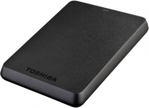 TOSHIBA externe Festplatte 2TB
