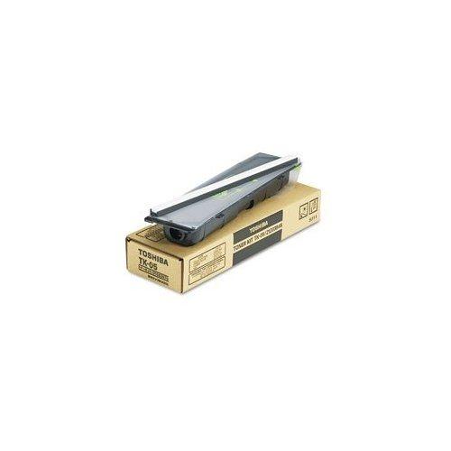 Toshiba Orig. Toner TF 521/531/551 -TK-05- schwarz