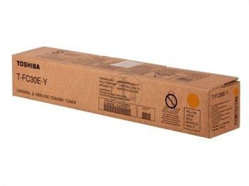 Toshiba Original - Toner gelb -  6AG00004454