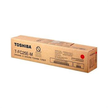 Toshiba Original - Toner magenta TFC25EM