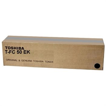 Toshiba Original - Toner schwarz -  6AJ00000114