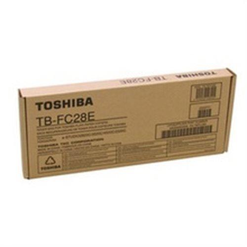 Toshiba Original - Resttonerbehälter TBFC28E