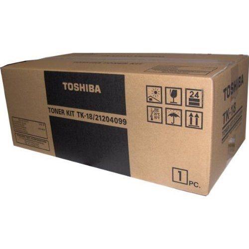 Toshiba Original Toner DP80F/85F - TK-18 -