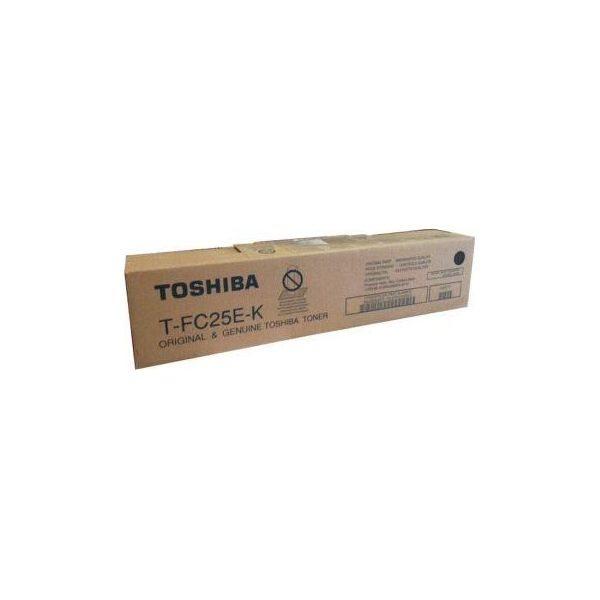 Toshiba Original - Toner schwarz TFC25EK