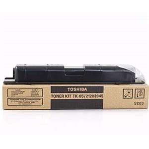 Toshiba Original Trommel TF 531/551 - PK-01 - schw