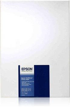 Traditional Photo Paper - C13S045050