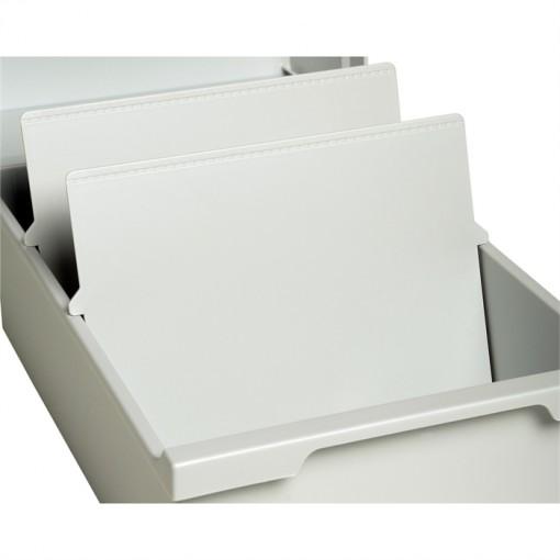 Trennplatte DIN A5 quer