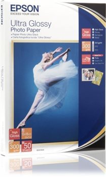 Ultra Glossy Photo Paper - C13S041944
