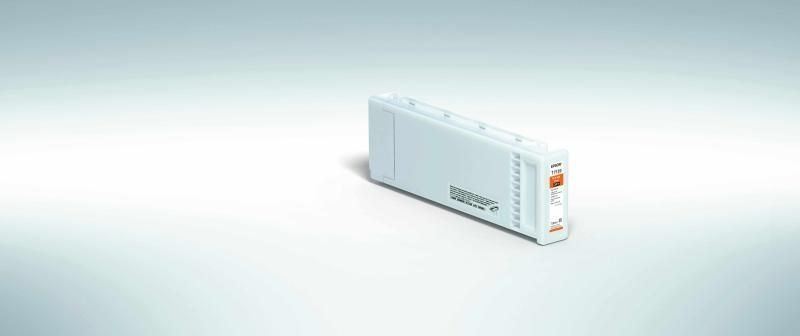 UltraChrome T7139 - Orange - Original - Tintenpatr