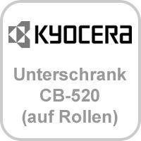 Unterschrank für Kyocera Laserdrucker FS-C2026MFP