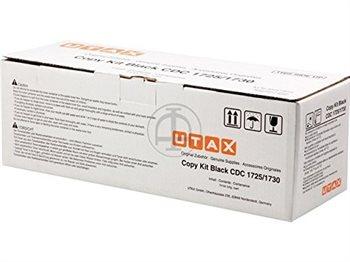 Utax Original - Toner schwarz -  652510010
