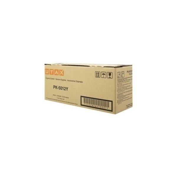 UTAX Original - Toner gelb -  1T02NSAUT0
