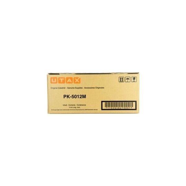 UTAX Original - Toner magenta -  1T02NSBUT0