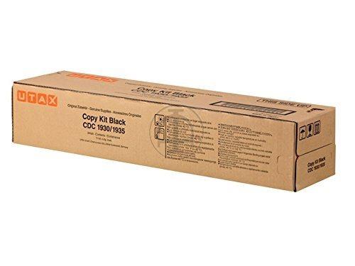 Utax Original - Toner schwarz -  653010010