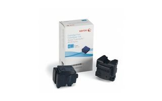 Xerox ColorStix cyan 2er Pack für CQ8570