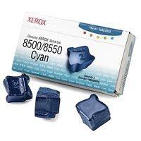 Xerox ColorStix cyan für Phaser 8500/8550 (3)