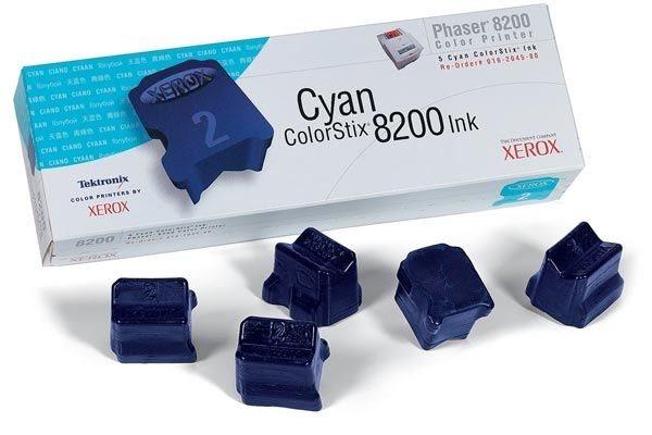 Xerox ColorStix für Phaser 8200, cyan