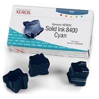 Xerox ColorStix für Phaser 8400,  cyan, 108R00605