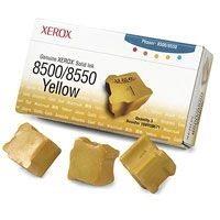 Xerox ColorStix gelb für Phaser 8500/8550 (3)