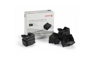 Xerox ColorStix schwarz 4er Pack für CQ8570