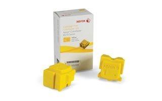 Xerox ColorStix yellow 2er Pack für CQ8570