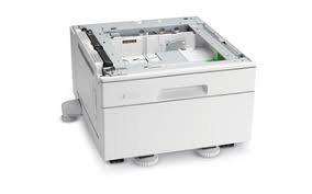 Xerox Einzelbehältermodul + Unterschrank 520-Blatt