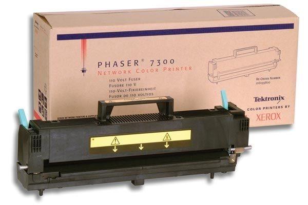 Xerox Fixiereinheit 220V für Phaser 7300