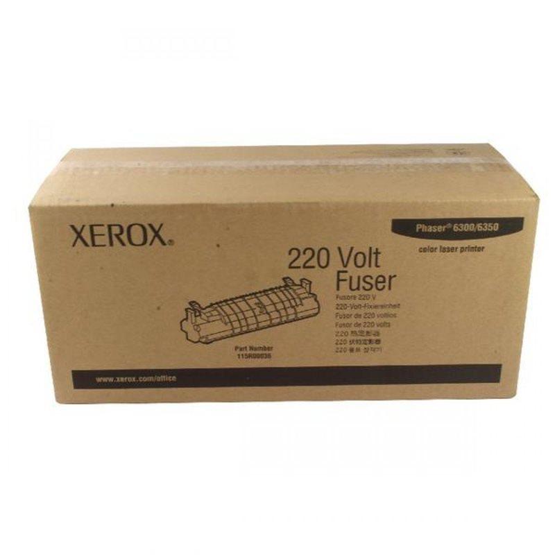 Xerox Fixiereinheit für Phaser 6300/6350