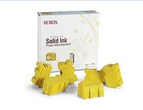 Xerox InkStix gelb (6 Stk.) für Phaser 8860