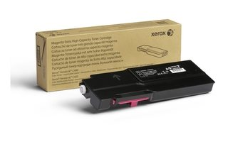 Xerox Original - Ex. HC Toner magenta -  106R03531