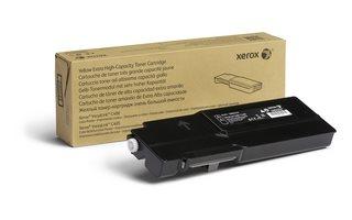 Xerox Original - Ex. HC Toner schwarz -  106R03528