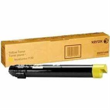 Xerox Original - Toner gelb -  006R01458