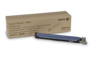 Xerox Original - Trommel yellow -  106R01582
