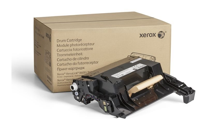 Xerox Original - Bildtrommel schwarz -  101R00582