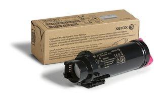 Xerox Original - Ex. HC Toner magenta -  106R03691