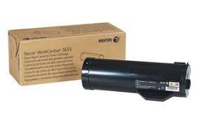 Xerox Original - EX. HC Toner schwarz -  106R02740
