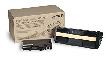 Xerox Original - HC Toner schwarz -  106R01535