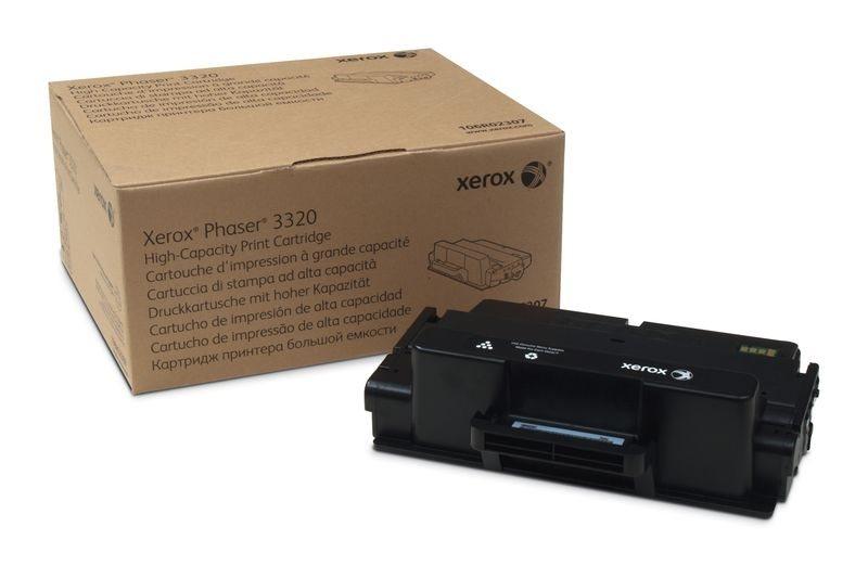 Xerox Original - HC Toner schwarz -  106R02307
